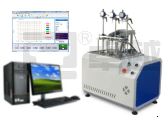 ZY-3012-V3 電腦式熱變形軟化試驗機