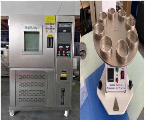 ZY-5019 织物透湿量测试仪