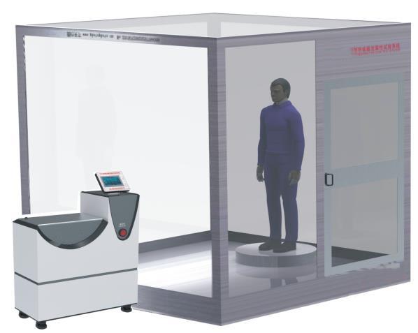 ZY-8820 呼吸器泄露性试验系统